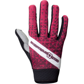 Sweet Protection W's Kung Fu Gloves Rubus Red